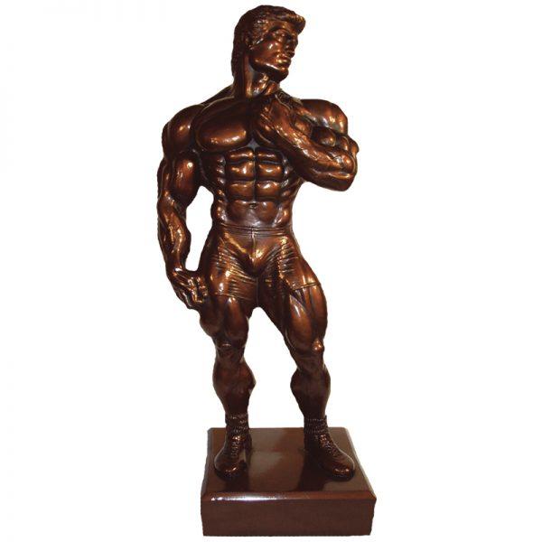 Bodybuilding Figur - David 41cm